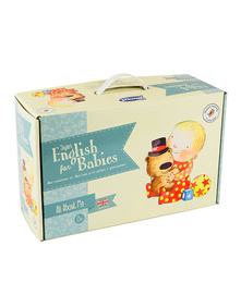 Комплект Skylark English All About Me