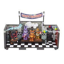 McFarlane Toys Five Nights at Freddy's - Большая сцена - Freddy's Show Stage