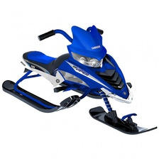 Снегокат Yamaha Viper Snow Bike